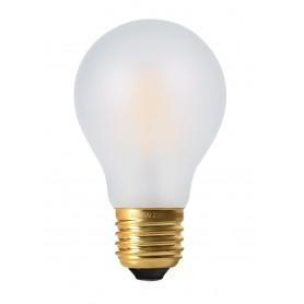 """STANDARD A60"" LED Dépoli 8W 2700K E27 780lm"