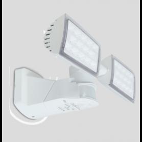 """Projecteur extérieur LED """"PERI DETECT"""" 32W IP54"""