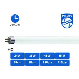 "Tube fluo T5 ""HO"" G5 --- (15 déclinaisons)"