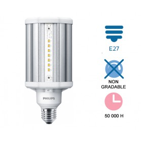 """TFORCE"" LED Claire 33W 4000K E27 4800lm"