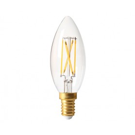 "FLAMME ""STANDARD"" LED Claire 4W 2700K E14 320lm"