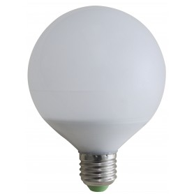 """""""GLOBE"""" LED Opale 12W 2700K E27 1000lm"""