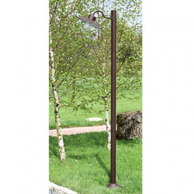"Lampadaire ""BELCOUR SIMPLE"" E27 IP44 --- (11 déclinaisons)"