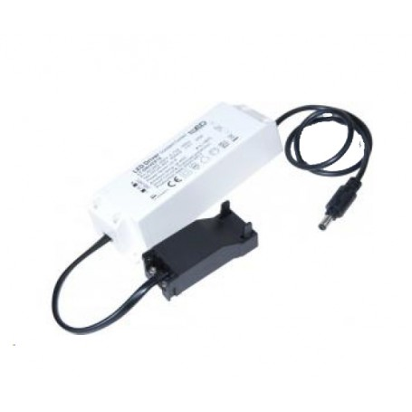 """Driver LED pour Dalle """"FLAT 600HL"""" Non Dimmable"""