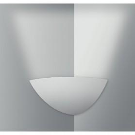 "Applique Plâtre d'angle ""SANTORINI"" E14 28W Max"