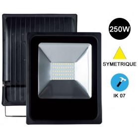 """Projecteur extérieur LED """"PE"""" 250W IP66 --- 3000K/4000K/6000K"""