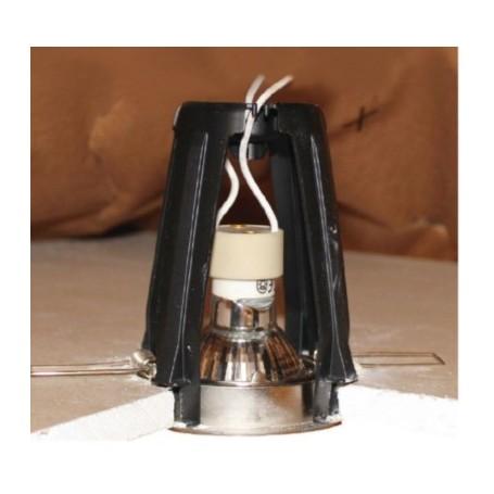 Écarteur d'isolant Rouleau pour spot LED encastrés