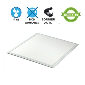 "Dalle LED ""LAGON IP65"" Standard 40W --- (2 déclinaisons)"